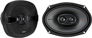 best 6x9 car speakers for bass;